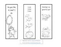 free printable lorax bookmarks 78 best images about seuss on pinterest crafts lorax