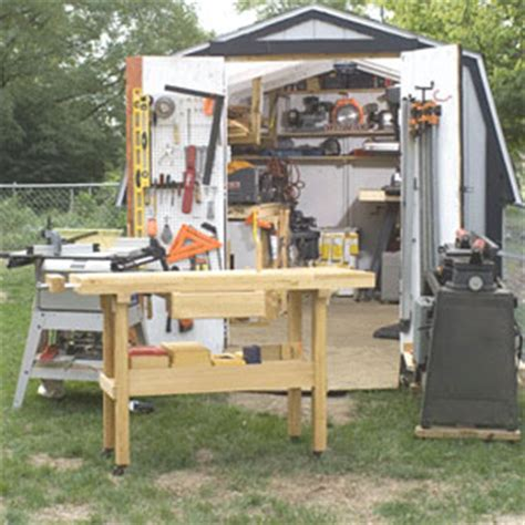 home woodworking shop tours picture can help you