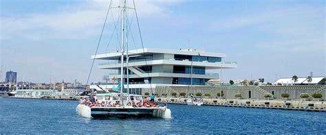 excursion en catamaran valencia excursiones y actividades en valencia sunbonoo