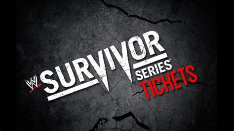 pay light ticket jacksonville fl survivor series returns to boston sunday nov 24 com