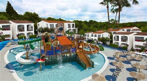 Fergus Club Europa Hotel, Paguera, Majorca, Spain. Book