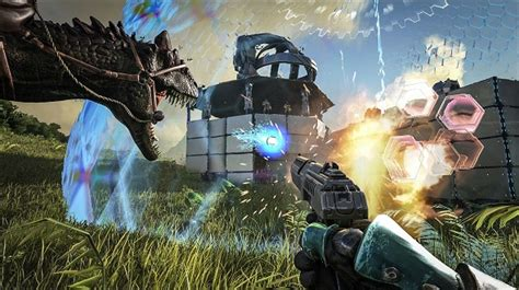 Ark Survival Evolved Giveaway 2017 - free steam keys we have 50 codes for ark survival evolved up for grabs pcgamesn