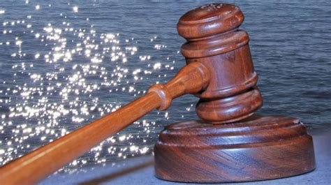 Hancock County Maine Court Records Maine Elver Poaching Cases Dismissed New Boating