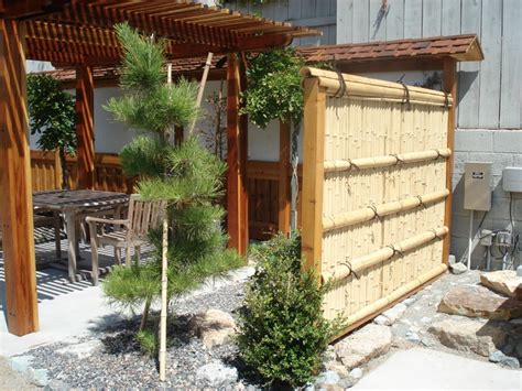 Backyard X Scapes Bamboo Fencing Bamboo Fencing Tropical San Diego By Backyard X
