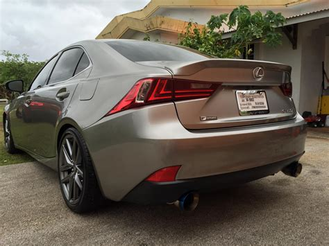can other fs 2007 lexus is 350 sport package with extras lexus is350 f sport for sale bestluxurycars us