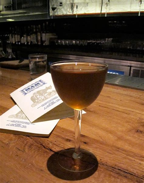 san francisco s top 10 cocktail bars sfoodie