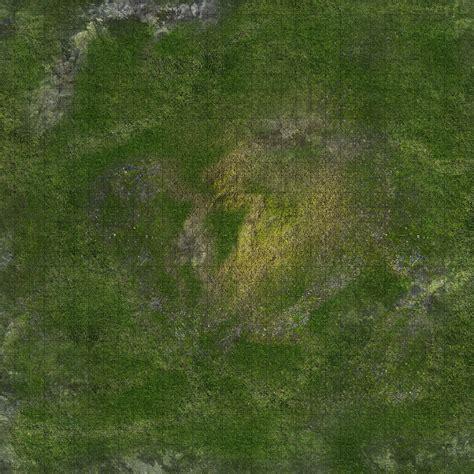 d d d d grass pebbles a grassy battlemap base add
