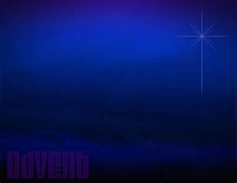 free advent powerpoint background