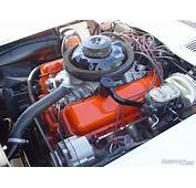 1967 Chevrolet Corvette Sting Ray L88 Coupe