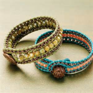 free beading patterns you to try interweave