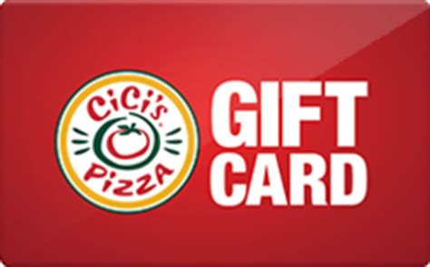 buy cici s pizza gift cards raise - Cici S Gift Card