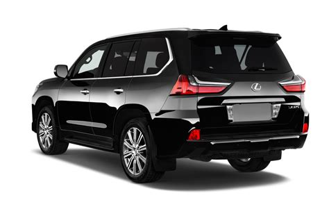lexus suv lexus lx570 reviews research new used models motor trend