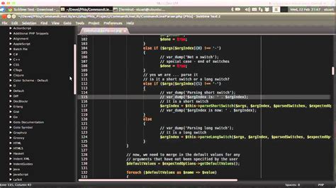 sublime text 3 theme netbeans why i switched from netbeans to sublime text 2 for php