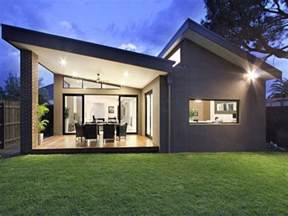 Small Home Designs by 12 Most Amazing Small Contemporary House Designs
