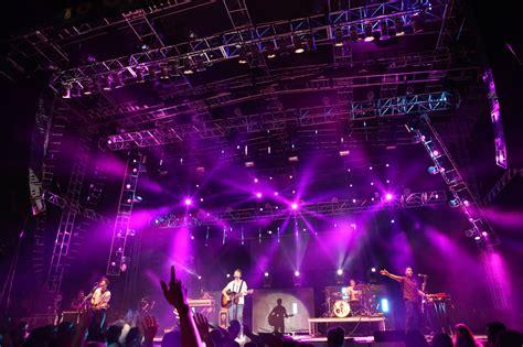 Concert Lights by Lifelight Concert Lighting 2015 Enhansen Design