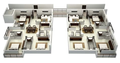 3d floor plan services 3d floor plan services by rayvatengg 3d modeling architecture