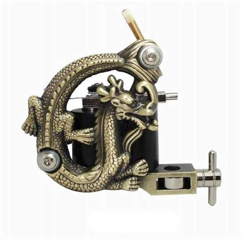 dragon tattoo machine chinese dragon tattoo machine 8 wrap coil dual coiled