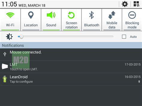 Tablet Dengan Usb Otg menghubungkan mouse dan keyboard dengan android usb otg memudahkan