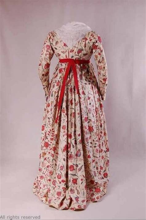 Dress T13 228 best images about 1790s fashion on museum of museums and vintage textiles