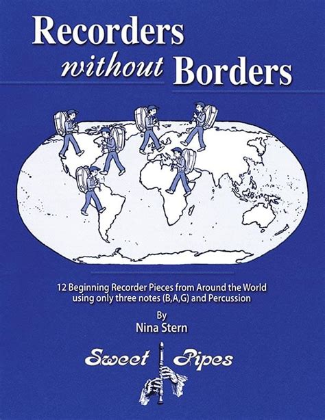 without borders product detail recorders without borders
