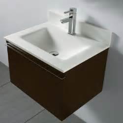venasca 24 quot single wall mount bathroom vanity set wayfair