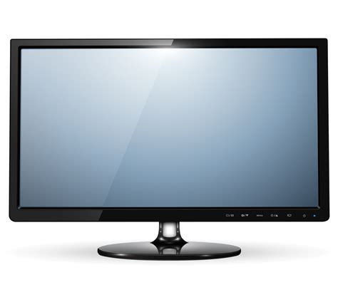 Monitor Flat 27 inch flat screen monitor outlet