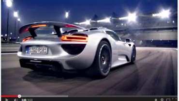 seinfeld porsche 918 richard hammond from top gear drives the