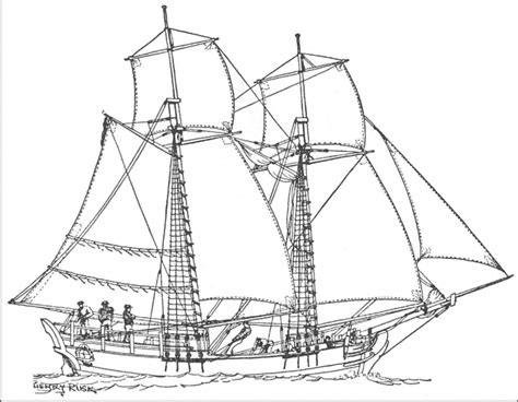 how to draw boat lines plan pirate ship drawing line drawing of harley davidson google