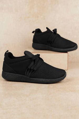 womens sneakers cute platform sneakers black tennis