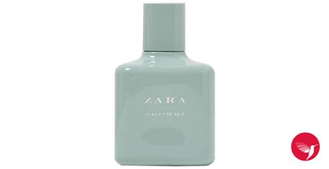 Parfum Zara Forget Me Not forget me not zara perfume a new fragrance for 2016