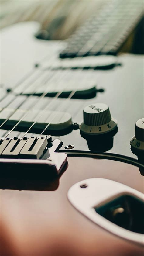 hd background electric guitar musical instruments strings