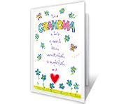 printable christmas cards for grandma grandparents day cards print free cards at bluemountain com
