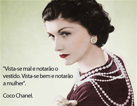 Coco And T Are Not Important by Frase Do Dia Por Coco Chanel Luxo Coco
