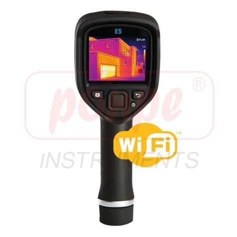Thermal Flir E50 flir e5 กล องถ ายภาพความร อน infrared