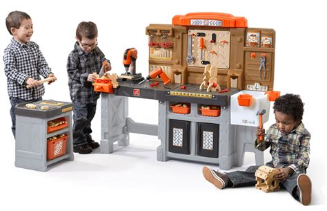 step 2 home depot tool bench step 2 home depot tool bench toys r us workbench benches