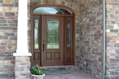 What Are Exterior Doors Made Of What Are The Best Entry Doors For Your Home Provia