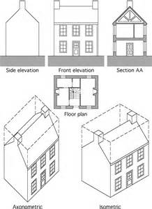 types of architectural plans file architectural drawing 001 png wikimedia commons