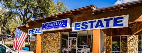 advantage real estate services land o lakes florida fl
