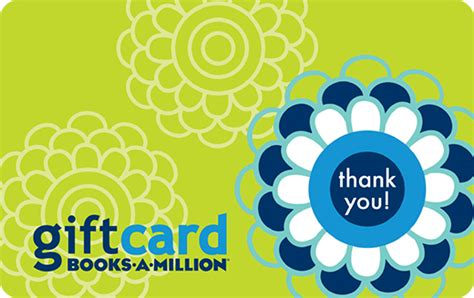 Books A Million Gift Card - bam gift cards choose your favorite design books a million online bookstore