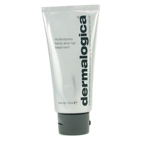 Dermalogicas Multivitamin And Nail Treatment by Multivitamin Nail Treatment By Dermalogica