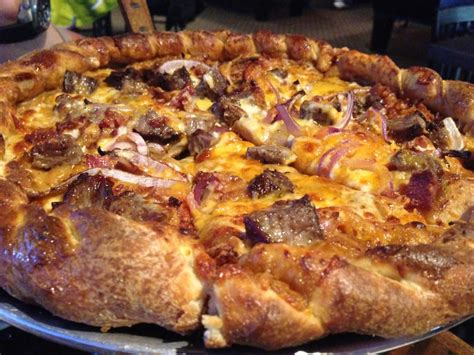 Dudley House Of Pizza by The Dudley S Namesake Pizza Special Yelp