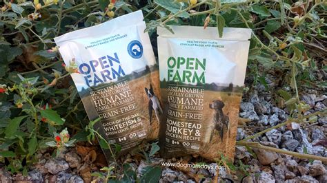 open farm food product review open farm food days