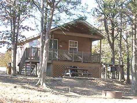 Keystone Cabin Rentals by Lake Cabins Oklahoma Cabins Keystone Lake Bears Glen