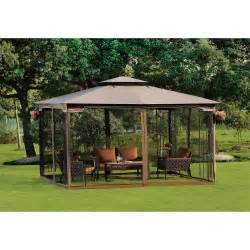 Small Gazebo With Netting by Pop Up Gazebo With Netting Ideas Amazing Gazebo For