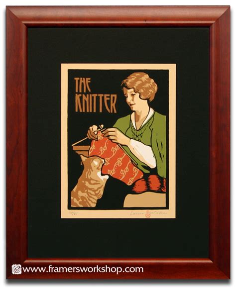 Handmade Prints - the framer s workshop prints tiles wilder