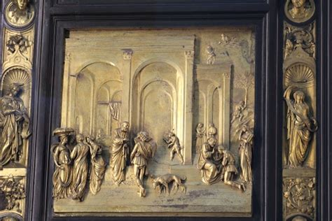 misia pronunciation ghiberti s doors of paradise up close explore renaissance