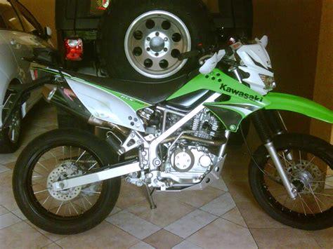 Mini Trail Untuk Anak50cc Bekas mini trail kawasaki klx110cc jual motor bekas