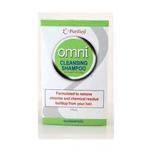 Omni Detox Sold Near Me by Omni Cleansing Shoo Remove Chlorine And Residue Buildup