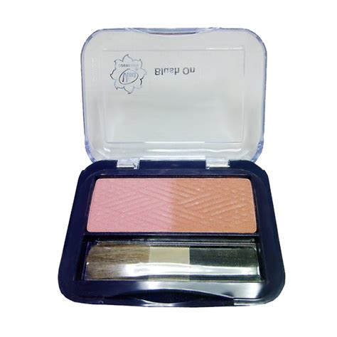 Harga Viva Cosmetics Blush On Duo 4 variant viva blush on duo elevenia