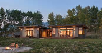Modern Modular Homes Prefab Modular Homes Builder On The West Coast Method Homes